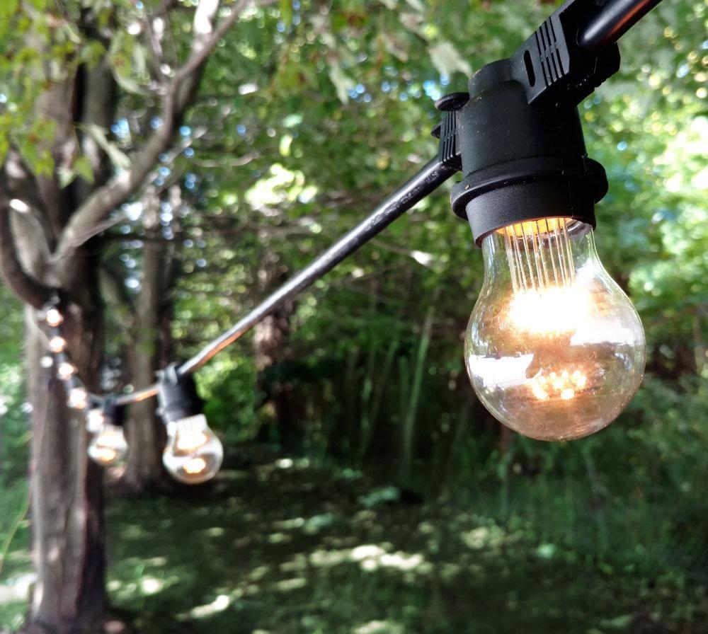 a15 led 9 diode e26 commercial string light sets 14. Black Bedroom Furniture Sets. Home Design Ideas